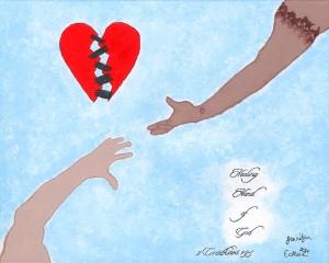 Healing Hand 0f God